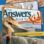 Answer Book for Kids Vol. 2