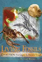 Evolution - Living Fossils