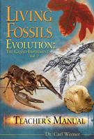 Evolution - Living Fossils - TM
