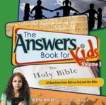Answers Book for Kids Vol 3