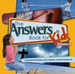 Answers Book for Kids Vol. 4