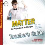 Matter - Teacher's Guide