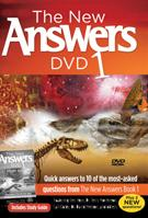 Answers 1 DVD
