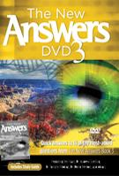 Answers 3 DVD
