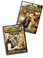 Creation Adventure DVD's