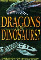 Dragons Or Dinosaurs DVD