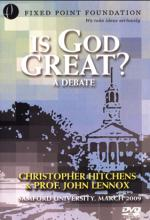 Is God Great? Debate
