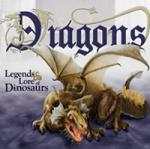 Dragons Legends of Dinosaurs