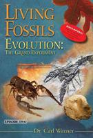 Evolution the Grand Experiment: Living Fossils DVD