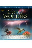 God of Wonders  (Quick Sleeve)