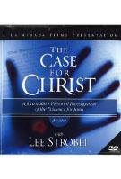 Case for Christ (Quick Sleeve)
