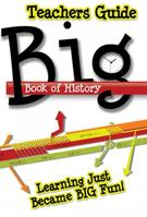 Big Book of History-Teacher's Guide
