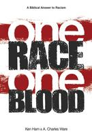 One Race, One Blood