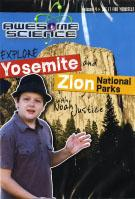 Explore Yosemite Zion National Parks