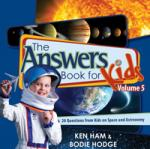 Answers Book for Kids 5