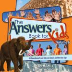Answers Book for Kids 6