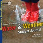 Water & Weather Student Journal