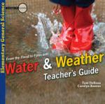 Water & Weather Teacher's Guide
