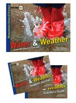 Water and Weather Set