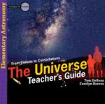 The Universe (Teacher Guide)