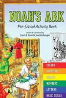 Noah's Ark Activity Book
