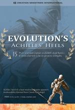 Evolution's Achilles' Heels DVD