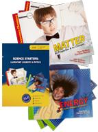 Science Starters: Chemistry and Physics