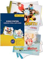 Science Starters: Physical & Earth Science