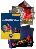 Science Starters: General Science & Astronomy