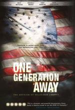 One Generation Away Offer