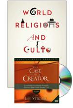 World Religions and Cults, plus Free DVD