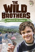 Wild Brothers: Jewels of the Jungle