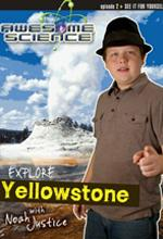 Explore Yellowstone