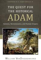 The Quest for the Historical Adam
