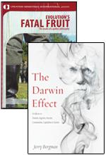 Evolution's Fatal Fruit & Darwin Effect