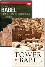 Tower of Babel Offer