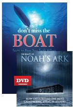 Noahs Ark Offer