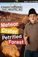Explore Meteor Crater and Petrified Forest