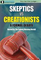 Skeptics vs. Creationists