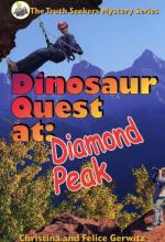 Dinosaur Quest Plus Free Study Guide