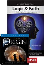 Origin DVD and Pocket Book
