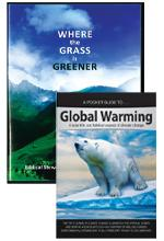 Climate Change Book and DVD