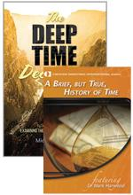 Deep Time Deception Offer