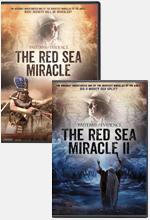 The Red Sea Miracle Combo