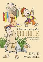 Characters of the Bible