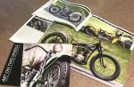 Art on Two Wheels: The Book