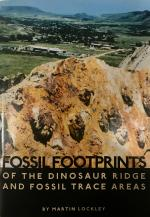 Fossil Footprints of the Dino...