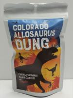 Allosaurus Dung Candies