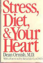 Stress, Diet, & Your Heart