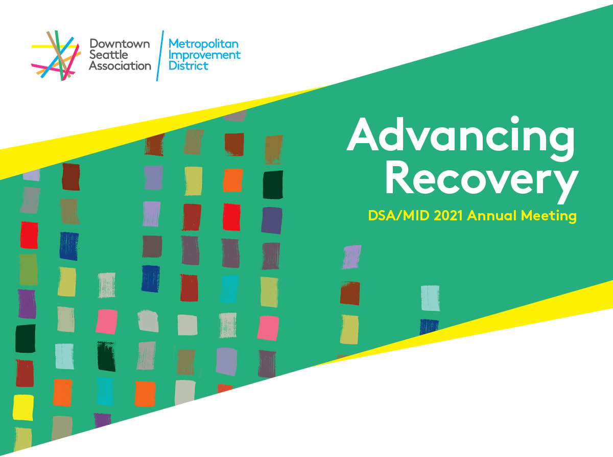 Advancing Recovery: DSA/MID 2021 Annual Meeting